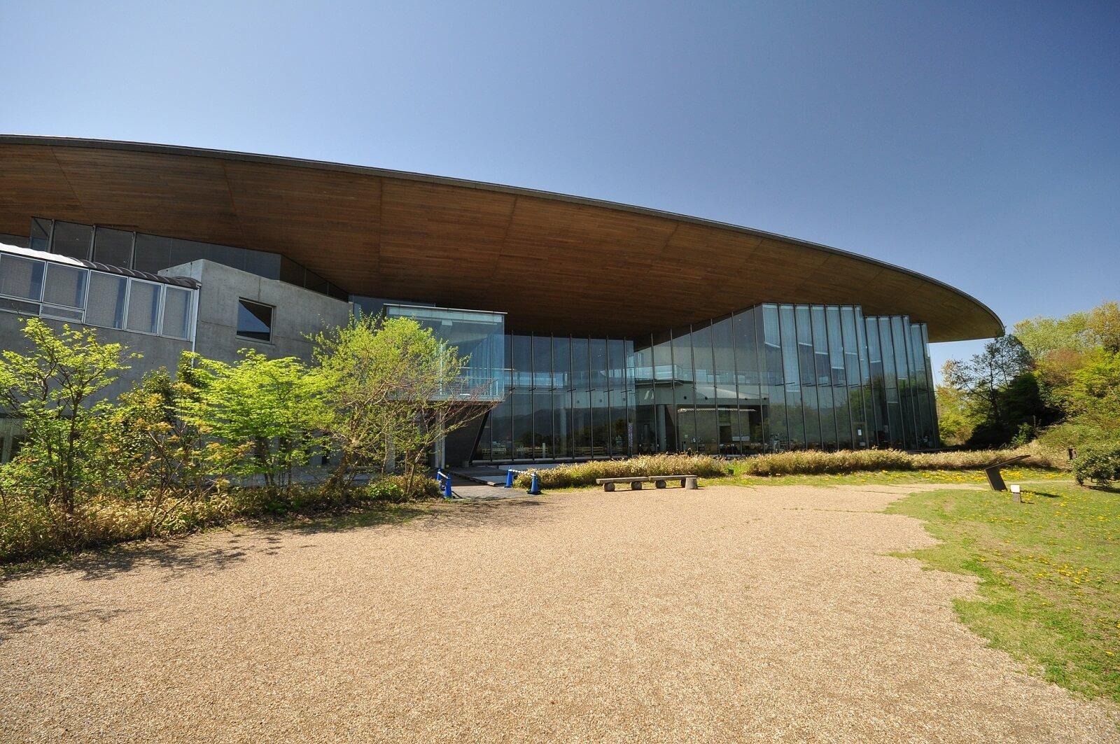 コロナ禍でも前年超え来館数実現に寄与した琵琶湖博物館PR事例