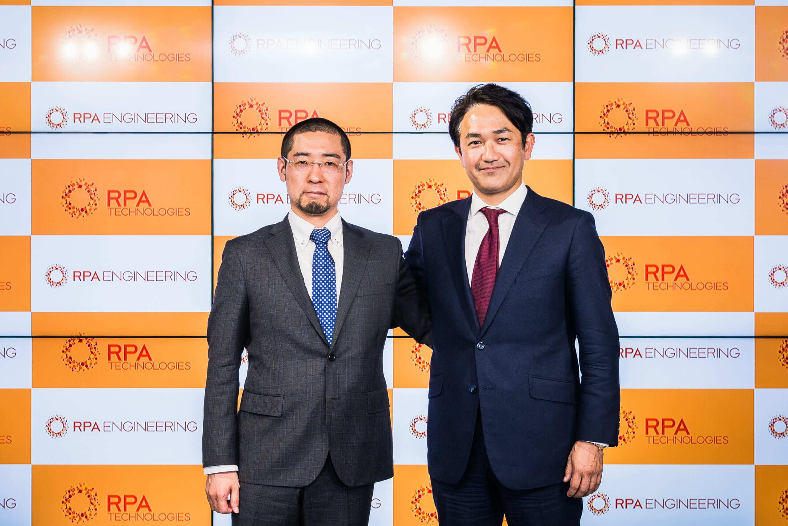 RPAをブームに!新市場の啓蒙とカテゴリーリーダーのポジションを確立した上場PR