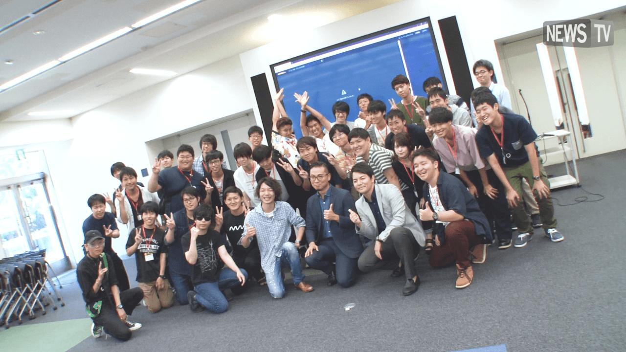 日本におけるeスポーツ大会の注目度向上に貢献したPR