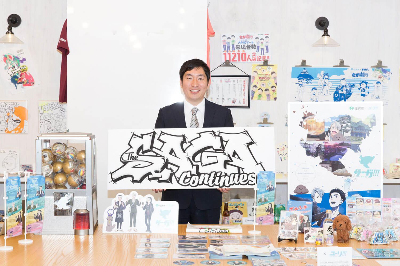 2500万再生を突破した佐賀県の動画PR「知事が妊婦に」とは?