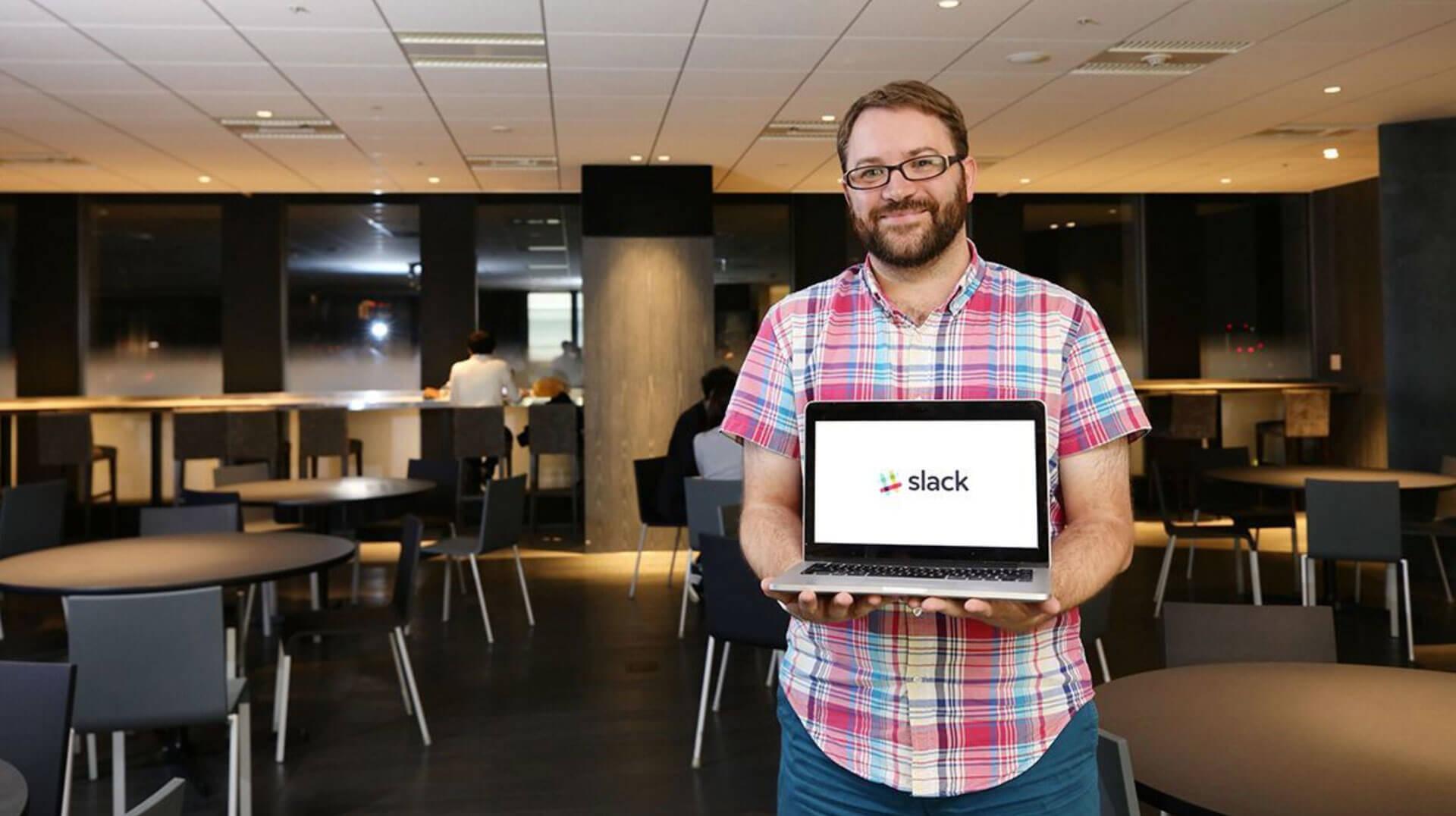 たった半年で日本国内シェア50%を獲得!「Slack」の日本上陸PR戦略