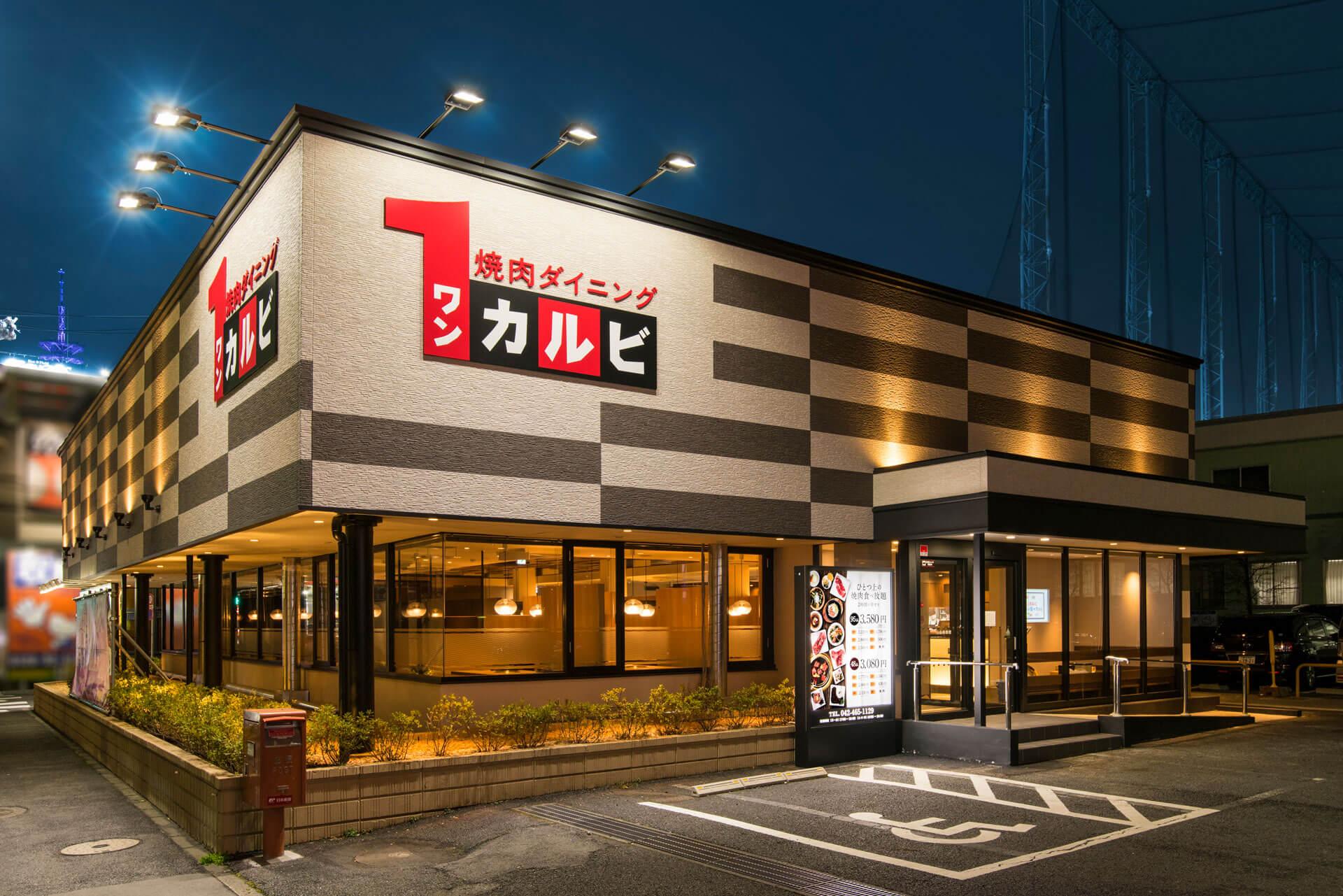 """西日本地盤のレストランが関東で一気に知名度を上げた""""新店オープンPR""""とは"""