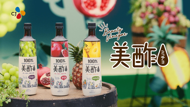 200万人以上にリーチ!日本市場での韓国人気飲料を話題化させたPR