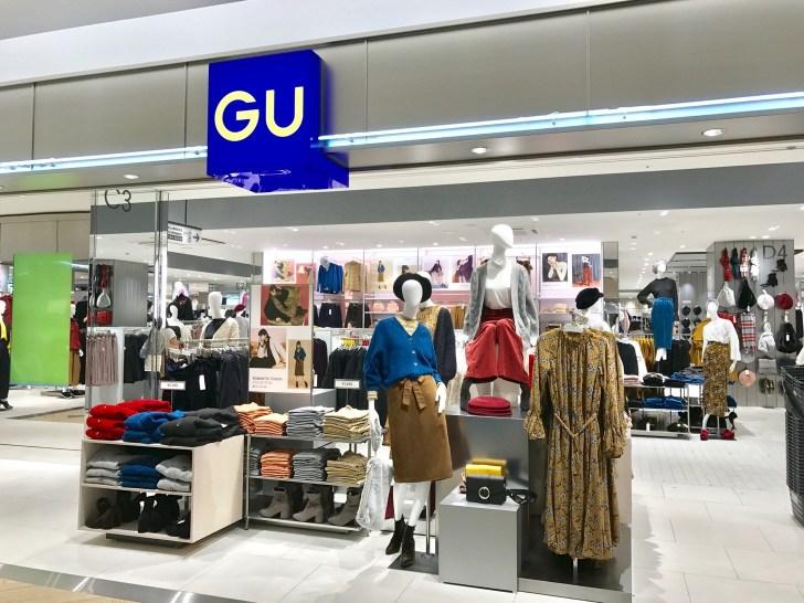 """ほぼ全キー局のTV取材誘致に成功。最新技術を駆使したGUの「新しい買い物」の""""魅せ方""""とは"""